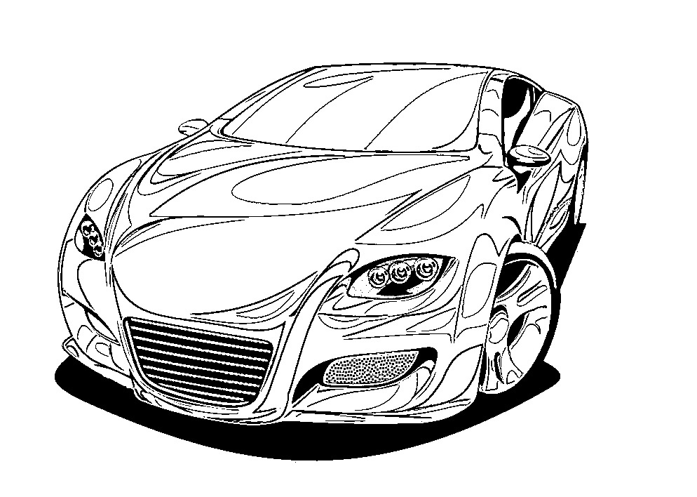 10 autos bilder autos ausmalbilder kostenlos  super