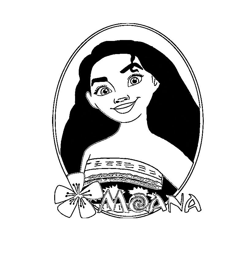 ausmalbilder vaiana moana zum ausdrucken  super malvorlagen