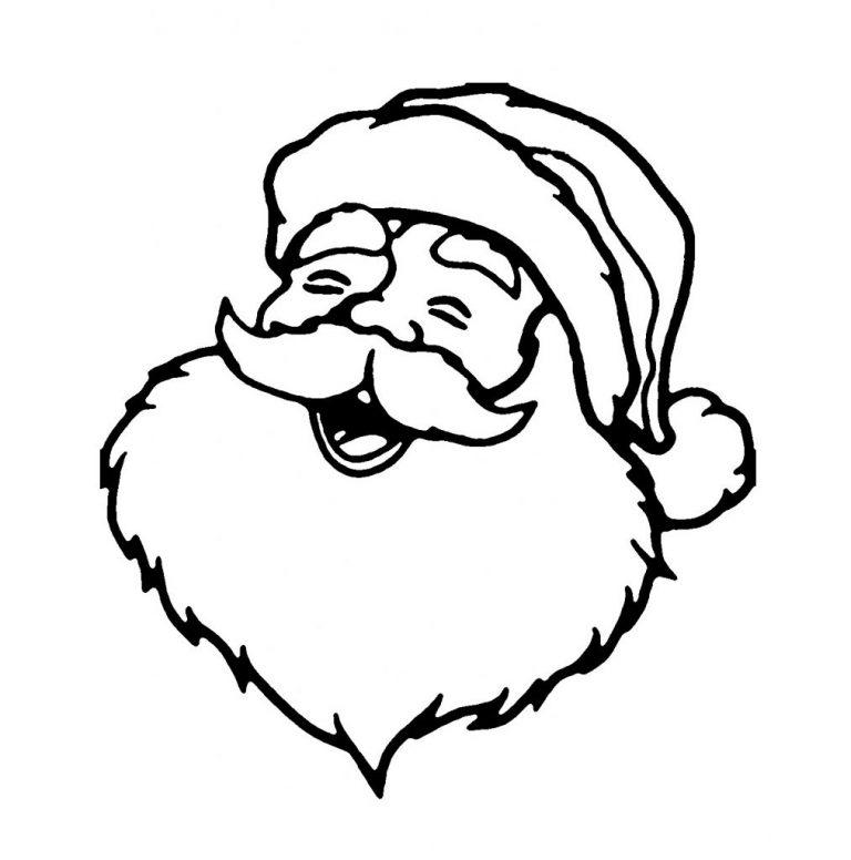 ausmalbilder weihnachtsmann zum ausmalen super malvorlagen